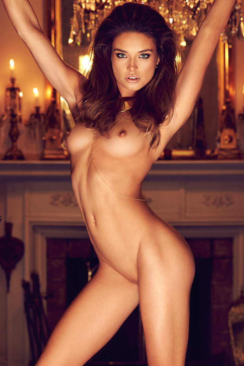 brittany brousseau nude