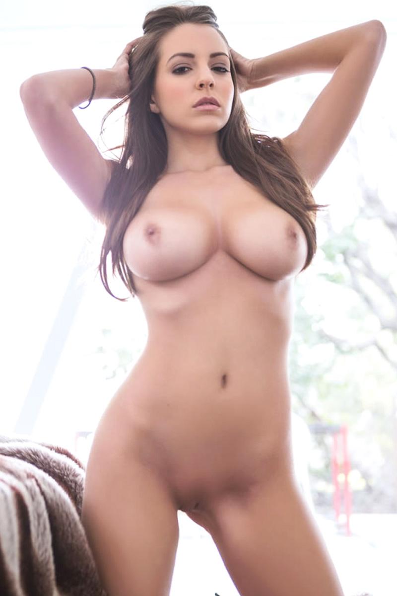 Jessica simpson real nude